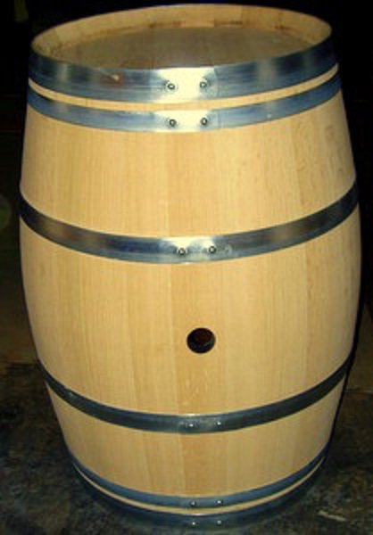 NEGOCE (trader) category barrel